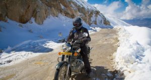 The Dream Ride to Leh Ladakh Motorcycle Price Structure
