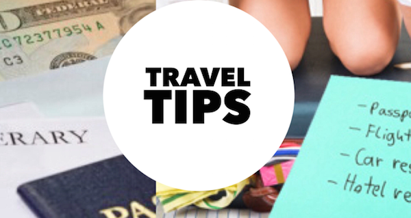 Tips To Remember While Travelling Abroad