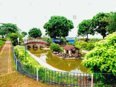 Joggers Park Bandra West – Mumbai Suburban