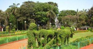 kamala nehru park in mumbai