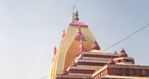Mumbai Darshan - Mahalaxmi Temple