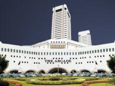 World Trade Centre, Mumbai.