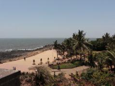 Magical Bandstand Mumbai