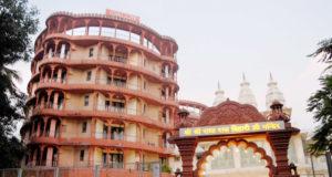 ISKCON Temple in Mumbai