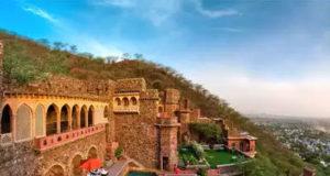 nimrana-fort