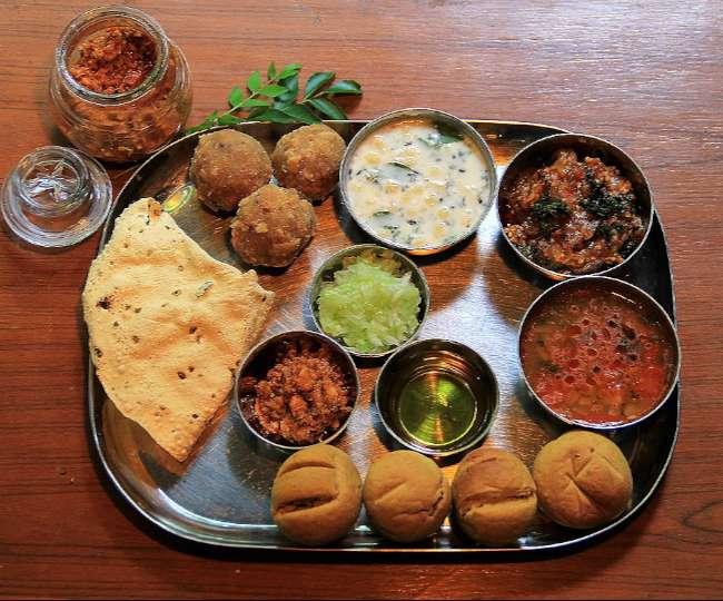 Rajasthani_food