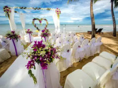 Famous Places For Destination Wedding In India