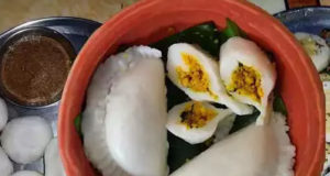 Famous Street Food Of Jharkhand
