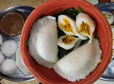 Famous Street Food Of Jharkhand