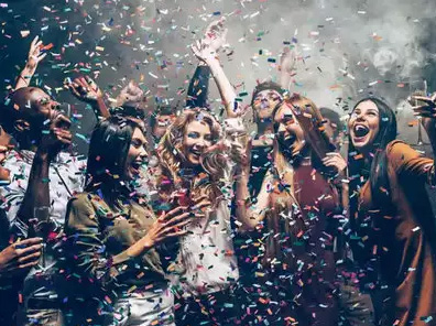 Places For 2019 New Year Party In Delhi