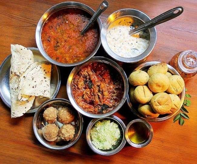 Jaisalmer cuisine