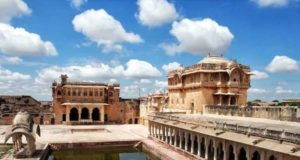Rajasthan Famous Forts