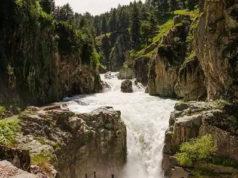 Beautiful And Breathtaking Waterfalls Near Chennai