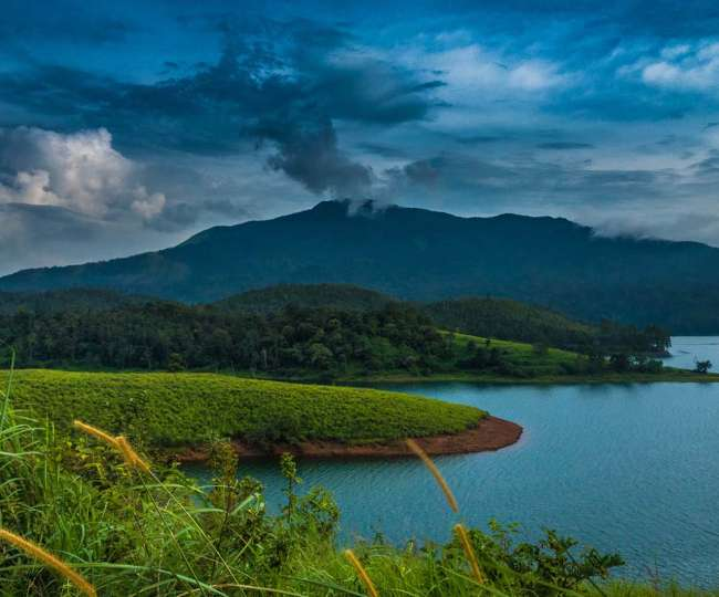 Tourist places in Wayanad