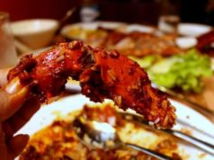 Food travel in Goa