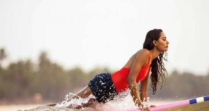 Surfing Destination