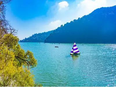 Uttarakhand-State