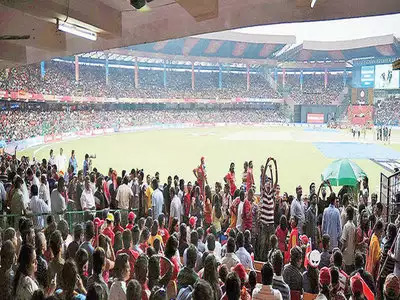 Sports Tourism Rising Due To Ipl Craze