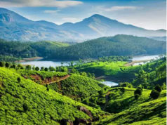 Beautiful Offbeat Places Of Kerala