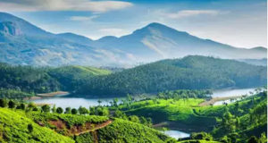 Beautiful Offbeat Places Of Kerala