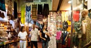Mumbai Local Markets