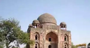 रहीम का मकबरा