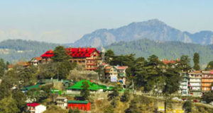 Exploring Shimla and Kinnaur