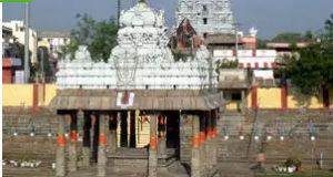 Temple in Chennai