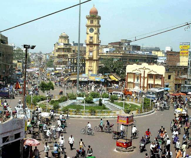 Kanpur popular Shopping Places