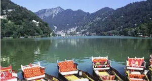 Nainital Special Tour Package