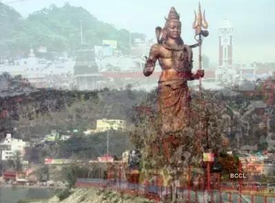 Shiv Dhams Of Uttarakhand