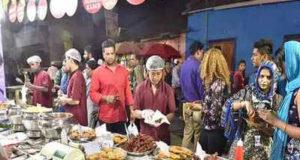 Street Food In Mumbai During Ramdan