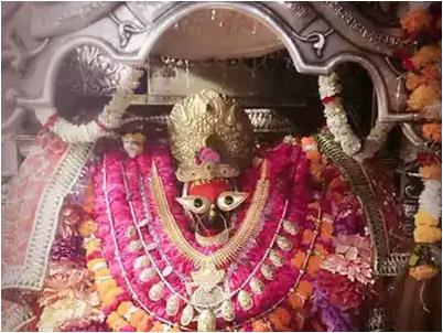 Vindhyavasini Devi