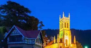 Summer Adventure Activities To Do In Shimla