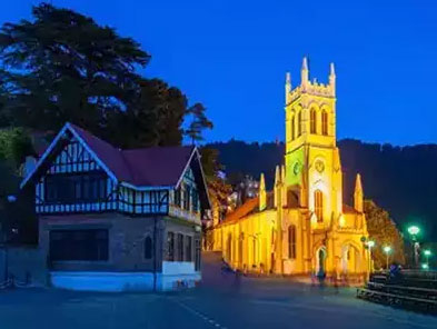 Summer Adventure Activities To Do In Shimla