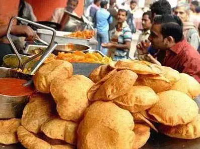 Food Items Are Very Famous In Varanasi