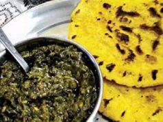 Punjabi Food Items