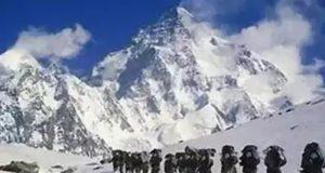 Kailash Mansarovar Pilgrims