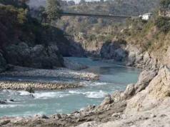 Tattapani In Himachal Pradesh