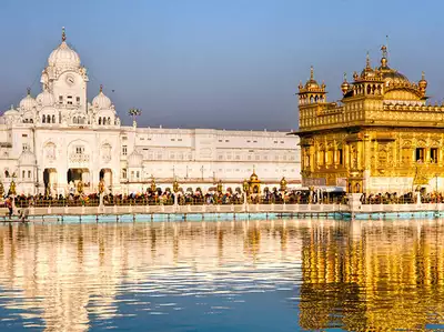 Irctc Amritsar Tour Package