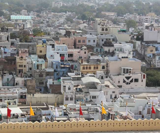 Tourist Places between Jodhpur to Udaipur Road Trip