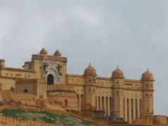 Khimsar Fort Rajasthan