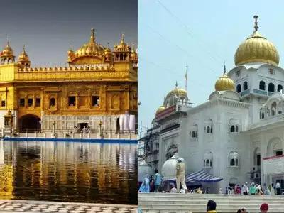 Gurudwaras In India